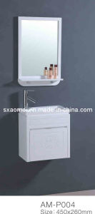 PVC Bathroom Cabinet (AM-P004)
