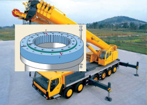 Slewing Gear with 1-Year-Warranty for Mobile Hydraulic Cranes (2787/1525G2) pictures & photos