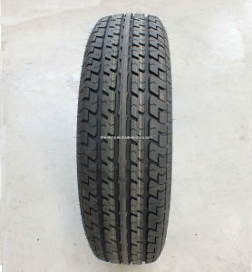 Constancy Brand Radial Car Tires, PCR Tires, St Tires, Light Truck Tires (ST225/75R15 ST235/80R16 ST235/85R16)
