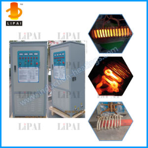 Medium Frequency 45-90mm Diameter Induction Heating Machine for Bars Billet pictures & photos