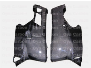 Carbon Fiber Belly Pan for Ducati 749 999 pictures & photos