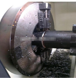 High Speed Numerical Control Pipe Cutting and Beveling Machine (CNP-320) pictures & photos