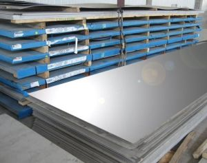 First Class Cold Rolled Steel Sheet pictures & photos