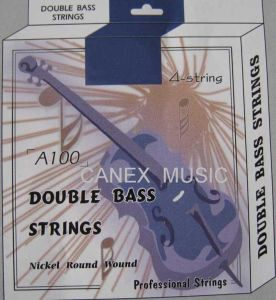 Contrabass String / Violin String / Cello String (A100) pictures & photos
