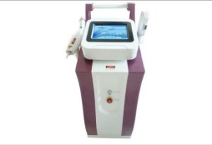 Multifunction Beauty Equipment Hair Removal and Tattoo Removal Erl20 pictures & photos