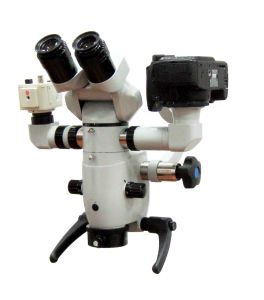 Microscope Video Camera (OMS2300) pictures & photos