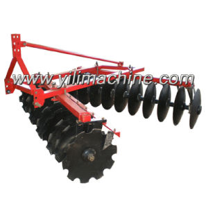 High Standard Middle Duty Disc Harrow for Sale pictures & photos