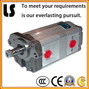 High Quality Hydraulic Gear Oil Pump for Tractor / Truck