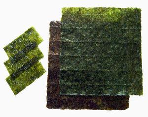Dried Seaweed (ABCD)