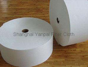 Filter Paper Used as Tea Bag Paper pictures & photos