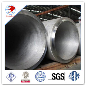 2 Inch Schedule 40 A335 A213 P9 Cold Drawn Alloy Seamless Boiler Steel Tube pictures & photos
