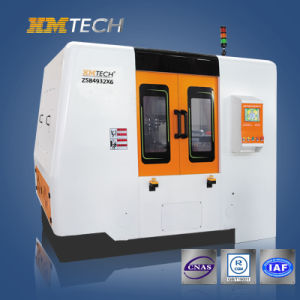 Combined Drilling &Tapping Machine Tool, Vertical & Horizontal for Faucet (ZSB4932*6)