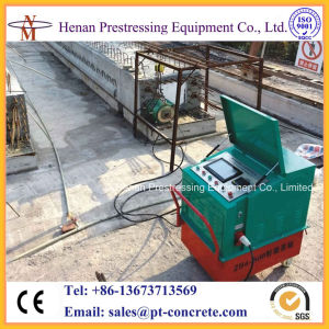 Intelligent Prestressing Force Stretching System for Bridges Construction pictures & photos