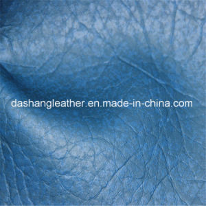 Good Abrasion Resistance PVC Leather for Furniture pictures & photos