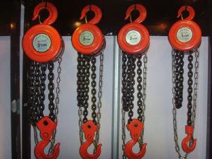 Chain Block (HSZ Series)