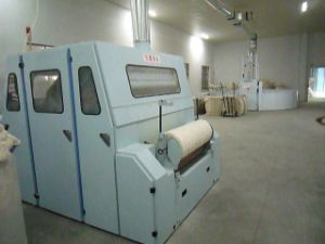 Absorbent Cotton Roll Lapping Machine pictures & photos