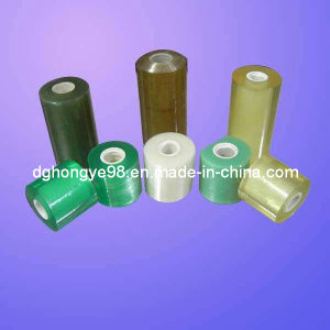 PVC Stretch Wrap Film