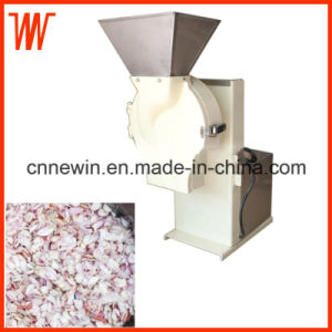 Automatic Electric Garlic Ginger Slicer pictures & photos