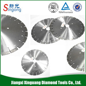 Diamond Dry Cutting Stone Small Saw Blade pictures & photos