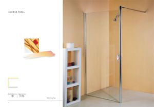 Walk in Shower Cabin - 8 (TL-LKSS1200)