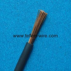 IEC & CCC Silicone Rubber Insulation Shield Wire