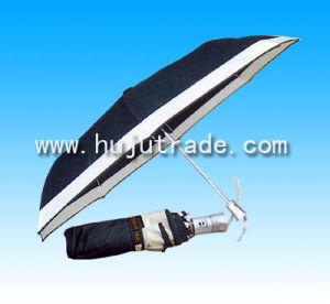 3 Folding Umbrella (HJ-UM-F1149)