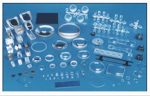 Optical Elements Such as Plastic Lenses pictures & photos
