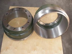 Brake Drum 3721ax for Webb pictures & photos