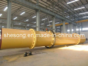 Cooling Machine / Drum Cooling Machine pictures & photos