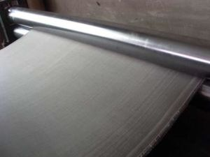 Stainless Steel Wire Mesh for Filter Use