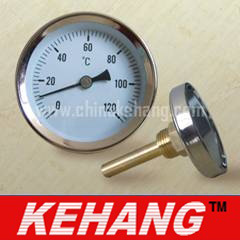 Pipe Thermometer