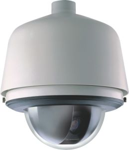 HD IP High Speed Dome Camera UV51-HD-IP pictures & photos