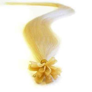 New Design I Tipped Hair Extensions, High Quality Keratin