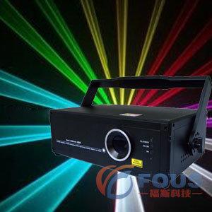 Stage Lighting / 1W RGB Full Color Animation Laser Light / Stage Laser Light / Disco Laser Light / DJ Laser Light (FS-L1003)
