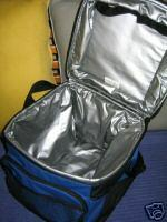 Ice Cooler Bag Insulation Material