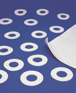 PTFE Soft Sheet pictures & photos
