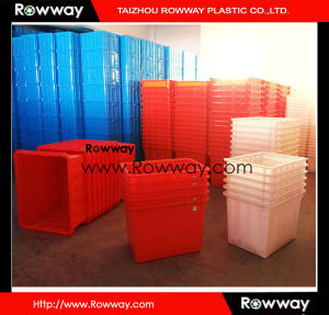 Plastic Water Tank pictures & photos