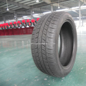 Passenger Car Tires, PCR Tires, SUV Tire (215/45ZR17 225/45ZR17 235/45ZR17 225/40ZR18 235/40ZR18)