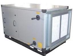 York OEM Commerical Heating Cooling Fresh Ahu (HJK02-HJK200)
