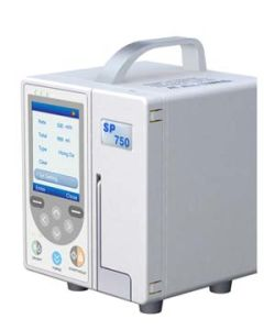 Sales Promotion-Medical Infusion Pump (SP750) pictures & photos