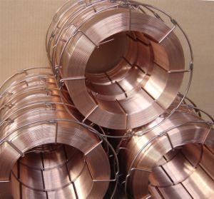 Sg2 Welding Wire K300 Coils