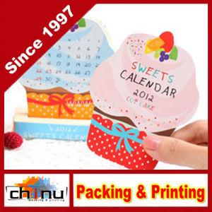Custom Printed Desk Calendar (4315) pictures & photos