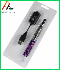 Hottest Electronic Cigarette EGO D Blister Package (EGO-D)
