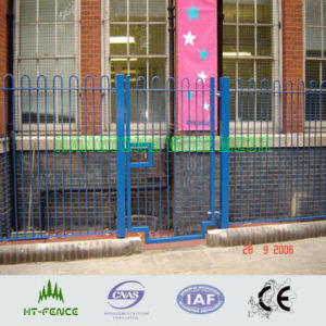 Steel Railing Fencing/Hoarding pictures & photos