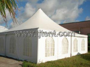 Outdoor Pagoda Wedding Tent