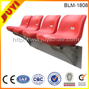 HDPE Environmental Football Seat/Soccer Seat/Stadium Chair Blm-1808 pictures & photos