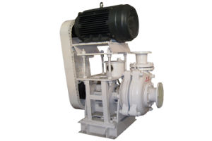 Horizontal Single Stage Centrifugal Mining Slurry Pump (TZJST-350-1000) pictures & photos