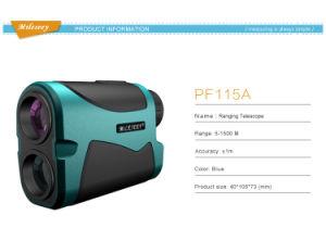 1500m PF115A Laser Distance Meter Laser Rangefinder