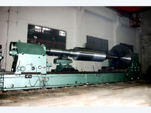 Forged Rotor/Forging Rotor/Steam Turbine Rotor pictures & photos