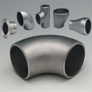 Stainless Steel Tube Elbow (elbow reducer tee cross cap) (304/316/321/310S)